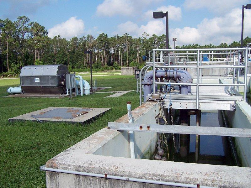 Bent Tree Wind Farm General Civil Municipal