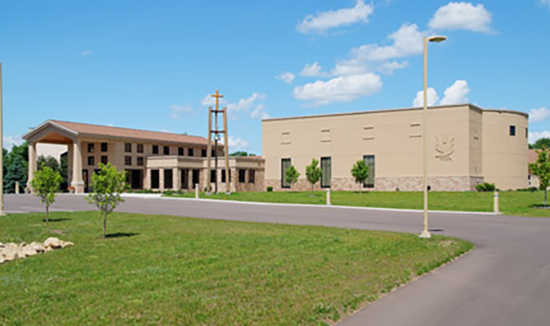 Peace Lutheran Church - Architecture - Ayres Associates