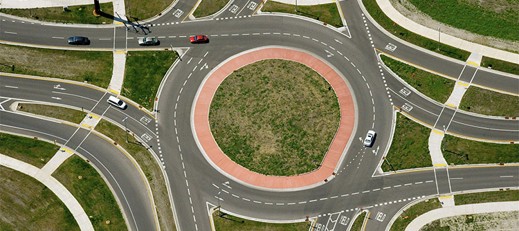 Traffic Engineering Services from Ayres Associates