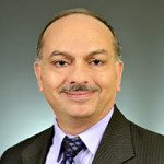 Portrait of Ayres' Hisham Sunna.