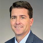 Vice president of Ayres transportation services Eric Sorensen