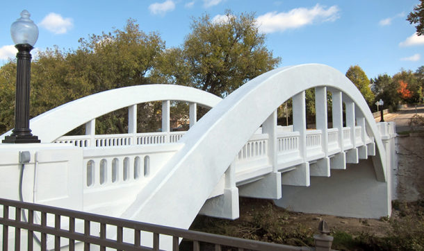 Tale of Two Centuries: How to Save a Historic Bridge - Ayres Associates