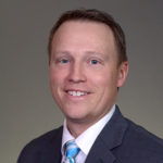 Ayes manager of structural engineering Dan Sydow