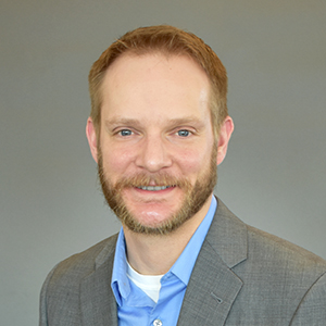 Portrait of Ayres' Adam Derringer