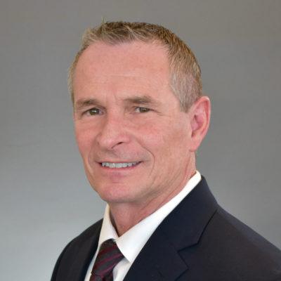 Jeff Steiner Staff Portrait