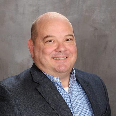 Ayres Mike Scholl Staff Portrait