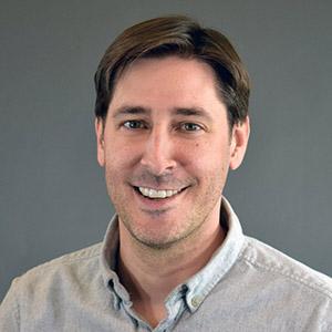 Tyler Kaebisch Staff Portrait