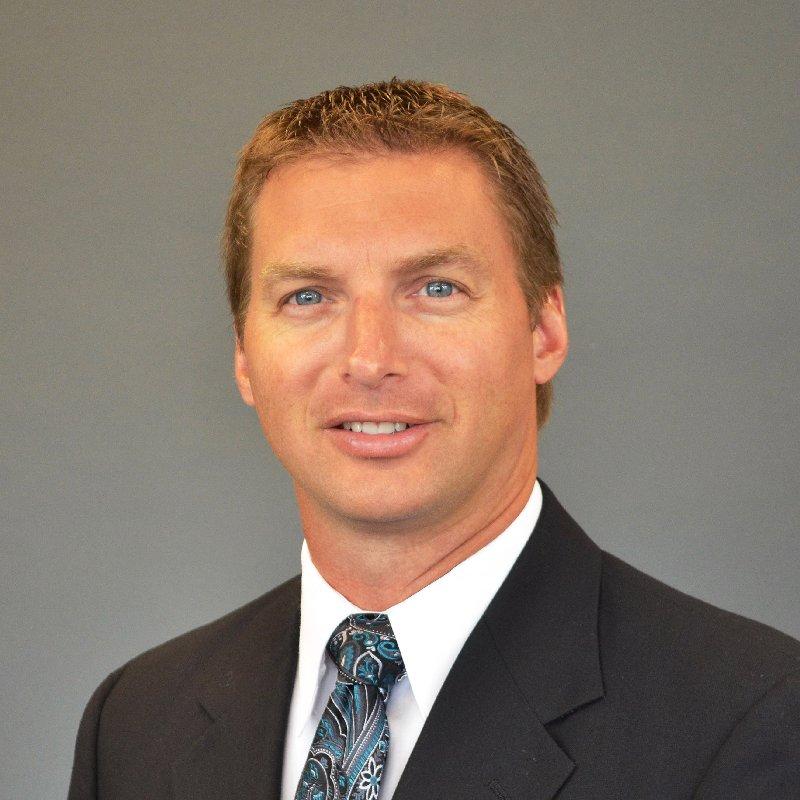 Craig Schuh Staff Portrait